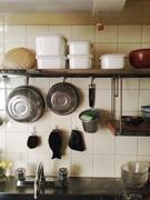 台所づくり