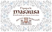 masausa♥おフランスのイラスト