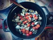 ストウブ鍋レシピ