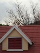 注文住宅の屋根