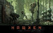 HAWKEN(ホーケン)STEAM