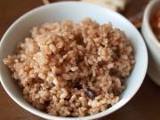 寝かせ玄米(酵素玄米)生活