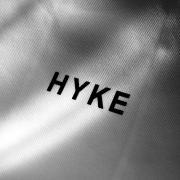 HYKE*ハイク