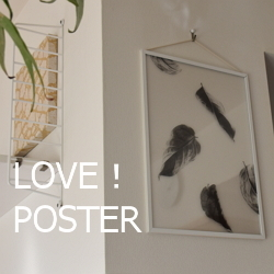 LOVE!POSTER
