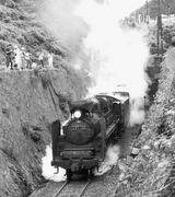 蒸気機関車・現役時代