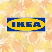 IKEA*イケアで秋冬支度