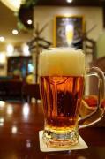 最初から最後までビール♪