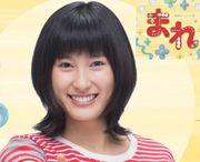 NHK連続テレビ小説「まれ」