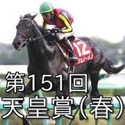 第151回 天皇賞