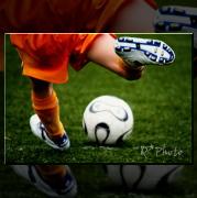 スポーツ写真