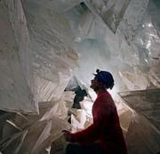晶洞窟 探訪記!