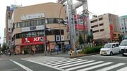 淀川区−新大阪・西中島・十三・東三国−