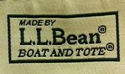 LL Beanトートーバック好き!