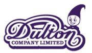 ダルトン!DULTON!