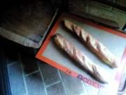 自家製酵母のパン作り