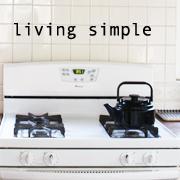 モノを少なく、シンプルに暮らしたい
