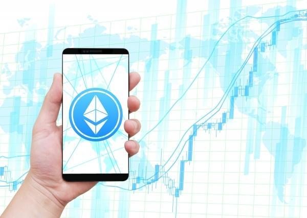 仮想通貨イーサリアムのプラットフォームで資産100倍を目指そう!