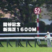 2017年 第52回 関屋記念(GIII)