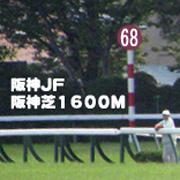 2016年 第68回 阪神ジュベナイルフィリーズ(GI)