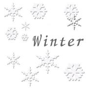 冬のインテリアと暮らし