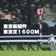2017年 第67回 東京新聞杯(GIII)