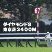 2017年 第67回 ダイヤモンドステークス(GIII)