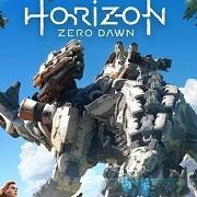 Horizon Zero Dawn ホライゾンゼロドーン