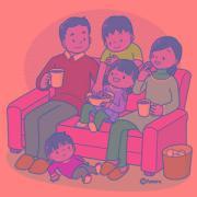 HAPPY♪家族計画
