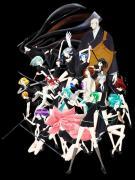 アニメ「宝石の国」