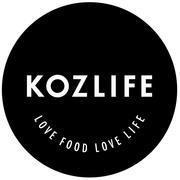 KOZLIFE  〜Love Food Love Life〜
