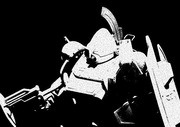 『青の騎士ベルゼルガ物語』がたり