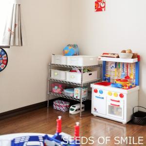 子供部屋の収納・片付け・インテリア