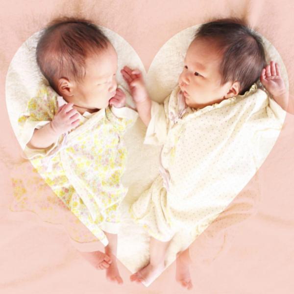 【ふたご・多胎児の子育て】#双子育児 #双子妊娠 #三つ子育児 #三つ子妊娠 #多胎妊娠 #多胎育児