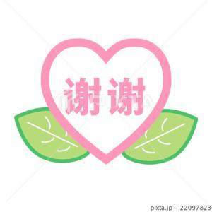 我正在學中文