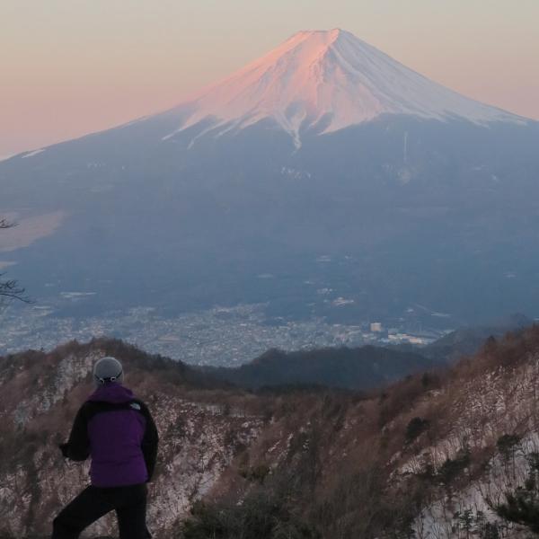 絶景の富士山を撮る!