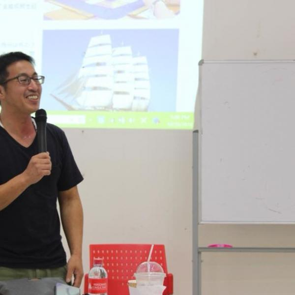 Mr.KOBA プラス思考と行動で人生を豊かにする。