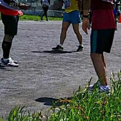 横浜・川崎月例マラソン