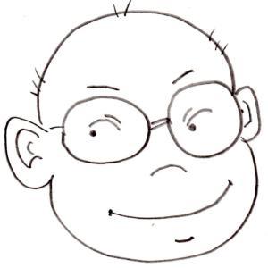 漫画を描いたら漫画家です。