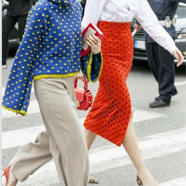 ファッションを楽しむ50代アッパーの#本日のコーディネート