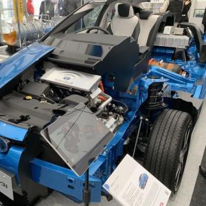 水素エネルギー 燃料電池