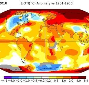 地球温暖化の末法思想