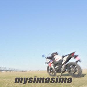 バイクとカメラと趣味のページ