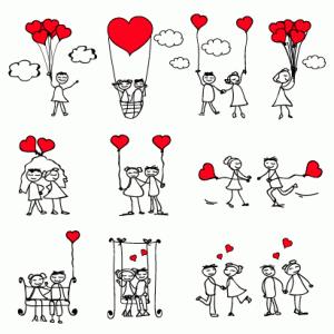 ♡*復縁・恋愛・Love *♡