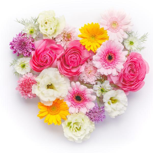 幸せな恋愛・結婚ブログ