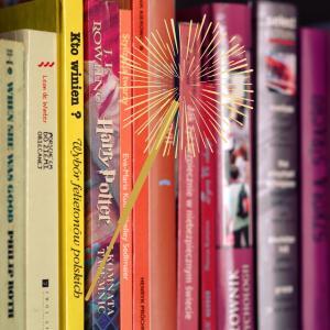 Books /雑誌/付録/小説/物語etc..