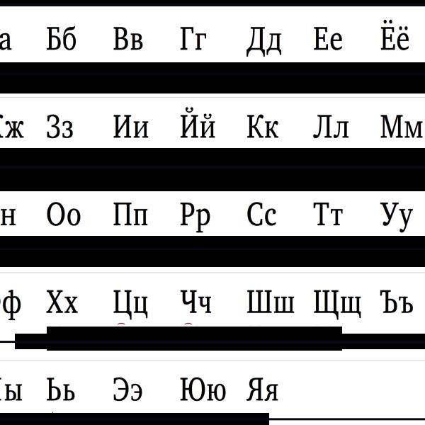 ロシア語学習