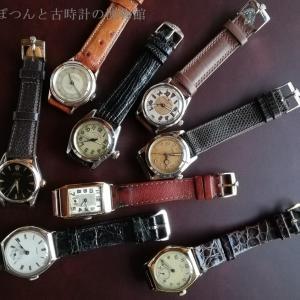 古時計の資産価値を考える