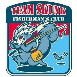 【 skunk-club 】 釣を楽しみ 釣った魚を美味しく頂く