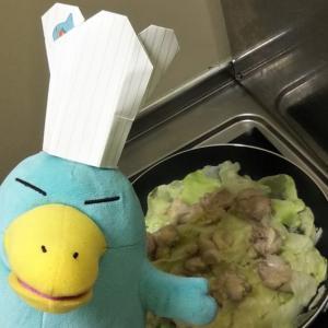 料理レシピ、ぬい撮り