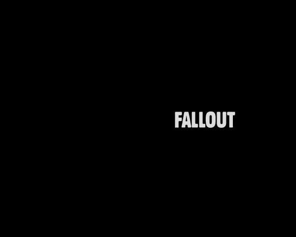 Falloutシリーズ